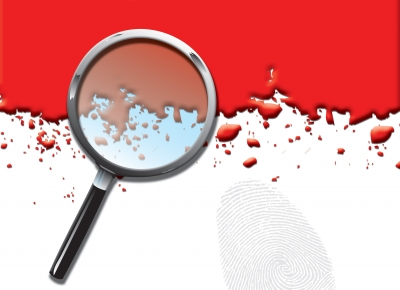 forensic biology Forensic biology & dna scientists with the forensic biology section examine evidence for the presence of body fluids such as blood, semen, and saliva and conduct dna analysis on evidence containing these body fluids.